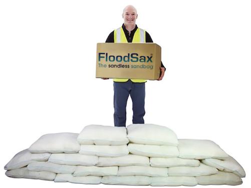 FloodSax-sandless-sandbags-in-
